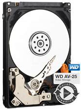 "1TB WD 5400RPM Internal HDD 2.5"" Laptop MAC PS3 PS4 WD10JUCT A/V CCTV 16MB CACHE"