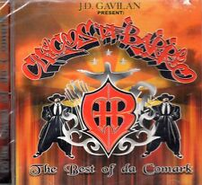 Chicos de Barrio The Best of da Comark CD New Nuevo Sealed