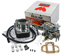 BMW 2002 1972-1976 Weber Carburetor Conversion Kit  K8205