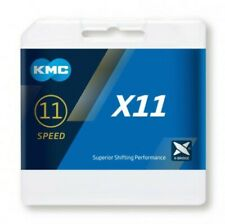KMC X11 Bike Chain 11 Speed inc joining link / Unused New