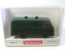 Borgward Box B611 (Green)
