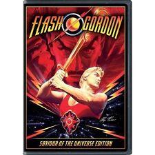 Flash Gordon (DVD,1980)