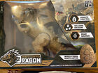 DRAGON Toy Movement Walking Remote Control Battery Operated