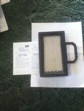 Bs-499486S - Is A New Air Filter For A 1170, 1180, 1212, Rzt50 Cub Cadet Mower