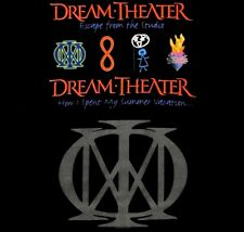DREAM THEATER cd cvr Escape From the Studio SYMBOLS Official SHIRT SMALL New OOP