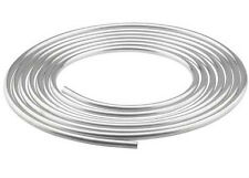 "PRE-762525 Aluminum 5/8"" Tubing 25' Foot Roll Coil Tube Fuel Line Hose Quality"