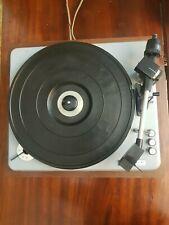 ELAC MIRAPHON 20  made in west-germany  giradischi vintage funzionante