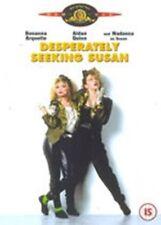 Desperately Seeking Susan (Madonna Rosanna Arquette) R4