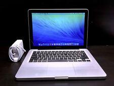 "Apple MacBook Pro 13"" Pre-Retina / OS-2017 / 2.4GHz Intel / 750GB HD / WARRANTY!"