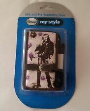 9.99 Disney Mix & Pix Accessory Case - Hannah Montana - Phone Ipod Makeup Style
