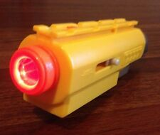 Nerf N-Strike Recon RED DOT LASER SIGHT / TACTICAL LIGHT Gun Attachment (tested)