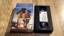 THE GREAT OUTDOORS CIC UK PAL VHS VIDEO 1989 Dan Aykroyd John Candy John Hughes