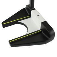 Majek K5 P-204 Golf Putter Right Hand Mallet Bullet Style 35 Inches Senior Men's