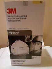 New listing 25 mask Face Respirator Fast Shipping Medium