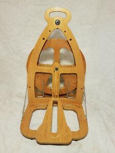 Ashford JOY Spinning Wheel  Lightweight, Portable Foldable