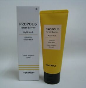 [TONYMOLY] PROPOLIS Tower Barier Night Mask  / 100ml