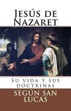 Jesus de Nazaret by segun Lucas (2015, Paperback)