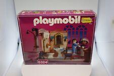 playmobil vintage rosa nr. 5324 puppenhaus/poppenhuis/dollhouse/nostalgie