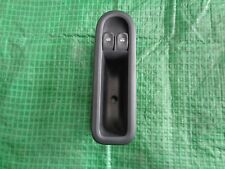 RENAULT TWINGO 2009 DRIVERS SIDE D/S FRONT WINDOW SWITCH  8200356513