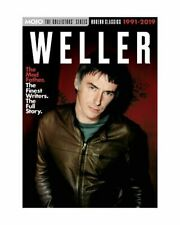 MOJO Magazine PAUL WELLER Special PART 2 The Jam Style Council Mod Father