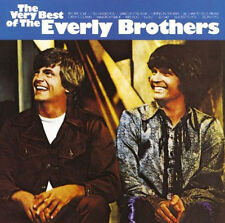 Everly Brothers The Very Best of Greatest Hits 31 Track CD