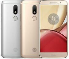 Motorola Moto M 64GB-4GB RAM with 6 Months Manufacturer Warranty (Mix Colors)