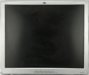 HP 1740 17 inch Flat LCD Color Replacement Monitor PL766A 374166-601 396882-001