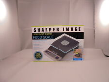 shaper image food scale