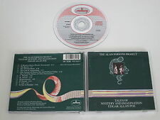 THE ALAN PARSONS PROJECT/TALES OF MYSTERY AND IMAG MERCURE 832 820-2) CD ALBUM