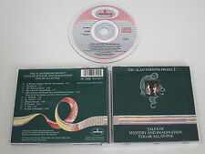 THE ALAN PARSONS PROJECT/TALES OF MYSTERY AND IMAG MERCURY 832 820-2) CD ÁLBUM