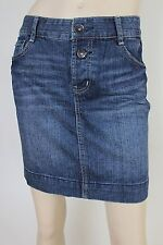 Just Jeans Denim Regular Machine Washable Skirts for Women