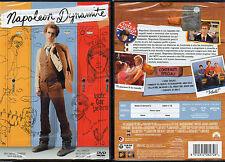 NAPOLEON DYNAMITE - DVD (NUOVO SIGILLATO)