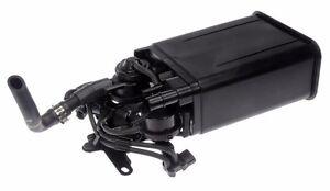 For Black Vapor Canister OE Dorman Solutions 911-617 for Toyota Camry 1997-1999