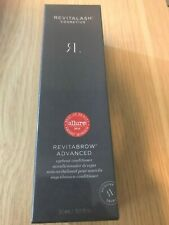 RevitaLash REVITABROW Advanced Eyebrow Conditioner 3ml sealed