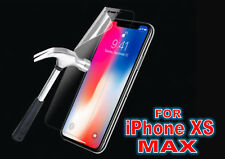 ULTRA HD FULL SCREEN PROTECTOR COVER 3D CURVED FILM FOR APPLE IPHONE XS MAX