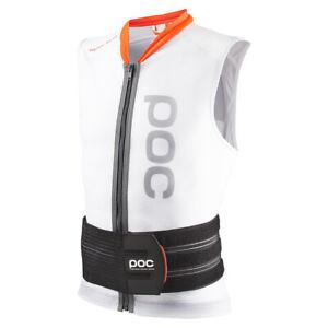 POC Spine VPD Vest   Ski Race Back Protection   XS, M, L   NEW   20320