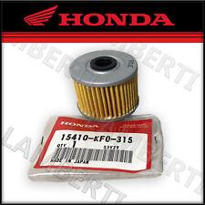 filtro olio originale honda XR650R XR 650 R 2000 2001 2002 2003 2004 2005 2006