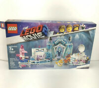 Lego The Lego Movie 2 Shimmer & Shine Sparkle Spa New Unopened  Mini Figs READ A