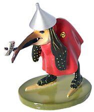 Pocket Art Bird with Letter by Hieronymus Bosch Statue Mini Parastone PA13JB