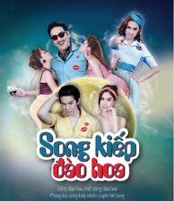 Song Kiep Dao Hoa - Phim tinh cam Thai Lan Long Tieng