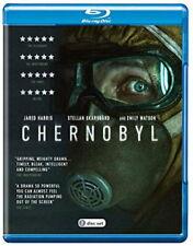 Chernobyl Blu-Ray [New Blu-ray]