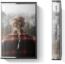 Taylor Swift Evermore Cassette Deluxe Edition 2021