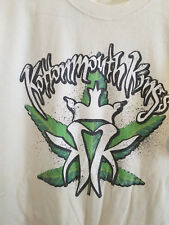 Kottonmouth Kings Men's  Legalize Freedom T-shirt Hemp - L