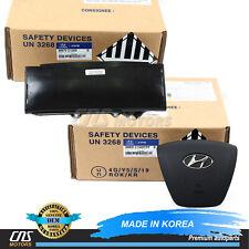 Genuine Steering Wheel & Knee Air Bag Module for 2015-2017 Hyundai Sonata�����