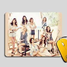 GIRLS GENERATION SNSD Casio Baby-G MOUSE PAD KPOP NEW SBD1080