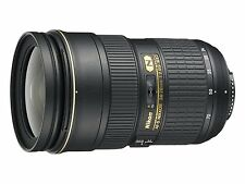 Nikon AF-S FX NIKKOR 24-70mm f/2.8G ED Zoom Lens (US Version)