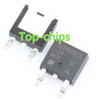 5PCS SUM85N15-19-E3 MOSFET N-CH 150V 85A D2PAK SUM85N15 85N15 SUM85N15-19 85N15-