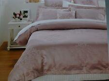 Mercer+Reid Florence Nude Pink Bedding Queen Quilt/Doona/Duvet Cover RP$229.95