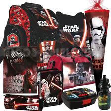 Star Wars Schulranzen Tornister Schultasche Ranzen Set mit Schultüte Sporttasche