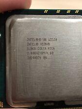 Intel Xeon W3530 2.8GHz Quad-Core (BX80601W3530) Processor